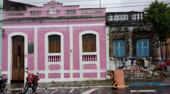 Altstadt Joao Pessoa