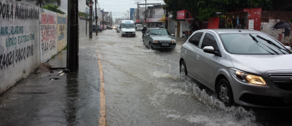 Regenchaos Recife