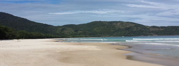 Lopes Mendes Ilha Grande